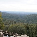 Castell y vistas