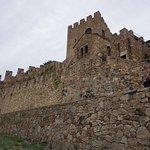 Murallas y torre