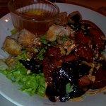 Bo bun Pékinois ( délicieux)
