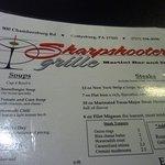 Sharpshooter's