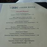Inn at Herr Ridge Restaurant