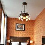 Grand Hotel Amrath Amsterdam Foto