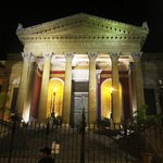 Teatro Massimo, approx 100 metres from hotel