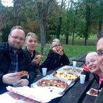 Photo de Pizza Jenini