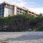 木星海灘溫泉度假飯店照片