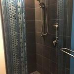 Shower in Bathroom #2 in DVC Studio Villa