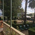 Photo de Villa Bordoni Restaurant
