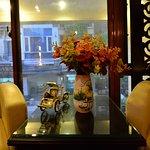 Golden Cyclo Hotel Foto