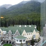 Photo of Fairmont Banff Springs