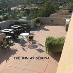 Foto de BEST WESTERN PLUS Inn of Sedona