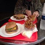 Photo de les tontons burgers