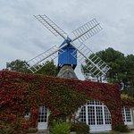 Photo of Le Moulin Bleu