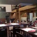 Il Diablo Pizzéria - Restaurant