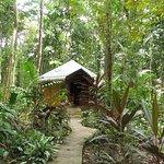 Korrigan Lodge Foto