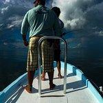 Foto de El Pescador Resort