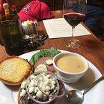 The Vineyard Cafe Sonoita