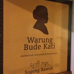Photo of Warung Bude Kati