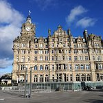 Photo of The Balmoral Hotel