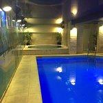 Hotel Residence Europe Foto