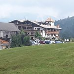 Foto di Hotel Pfoesl