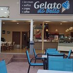 Foto van Gelato di Bello