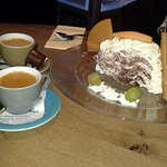 Photo of Tea Room Frutal