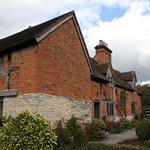 Mary Arden's house