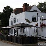 Ship Inn at Cobham, Kent.
