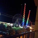 Aqua Beach Inn Foto
