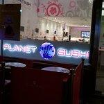 Photo of Planet Sushi