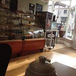 صورة فوتوغرافية لـ Market Place Cafe