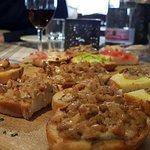 Ristorante Pizzeria Pian del Bosco resmi