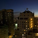 Grand Hyatt San Francisco Foto
