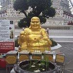 Foto de Templo del Amanecer (Wat Arun)