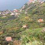 Villa Cimbrone Gardens Foto
