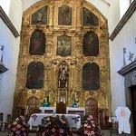 Mission San Javier Foto