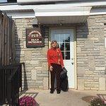 Foto de Baileys Harbor Cornerstone Pub and Restaurant