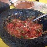 Billede af Restaurante La Finca