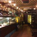 Foto di Caffe' dei Mercanti bistrot