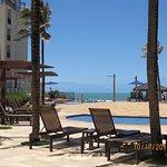Photo de Acqua Beach Park Resort
