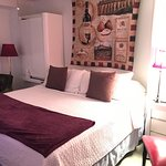Foto de 18 Vine Inn & Carriage House