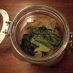 Jar Jar Duck - delicious.