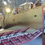 Photo of USS Midway Museum
