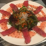 Black Pepper Tuna Salad