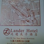 Photo of Lander Hotel Prince Edward