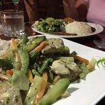 Monli Bar Restaurante and Grill Foto