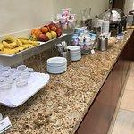 Holiday Inn Express Santiago Las Condes Foto