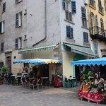 Photo de Cours Lafayette