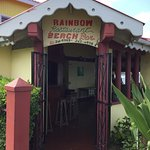 Rainbow Beach Bar Restaurant
