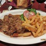 Photo of Le Cochon d'Or